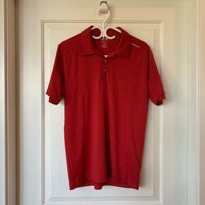 Adidas Men's Golf Shirt - NCF Limited Edition ❤️